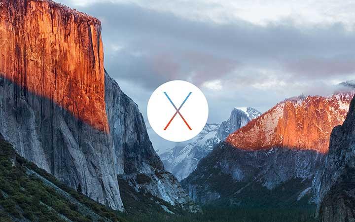 Apple annuncia El Capitan, il nuovo OS X 10.11