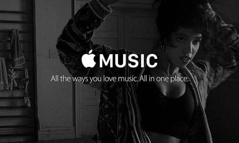 Apple Music, Film iTunes e iBooks disponibili anche in Cina