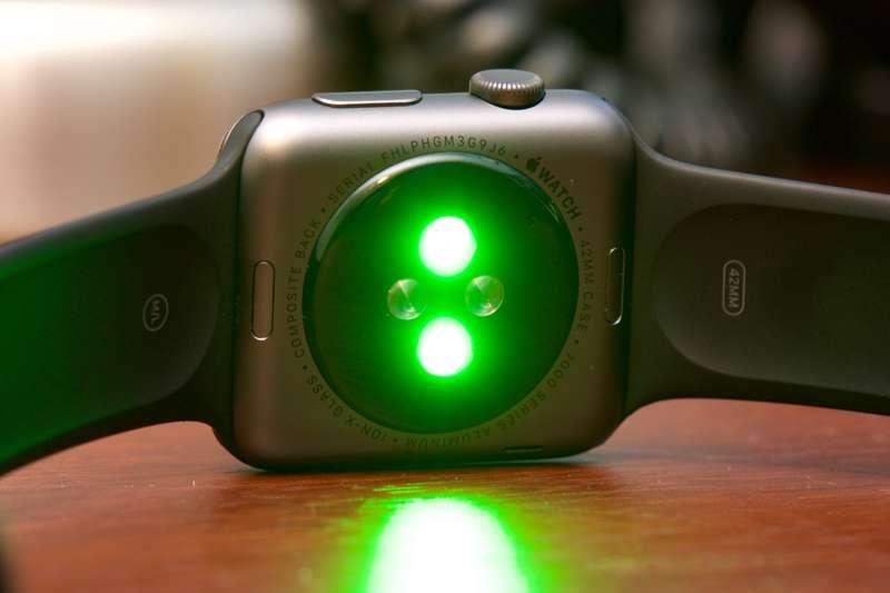Apple Watch ha rubato le sue tecnologie?