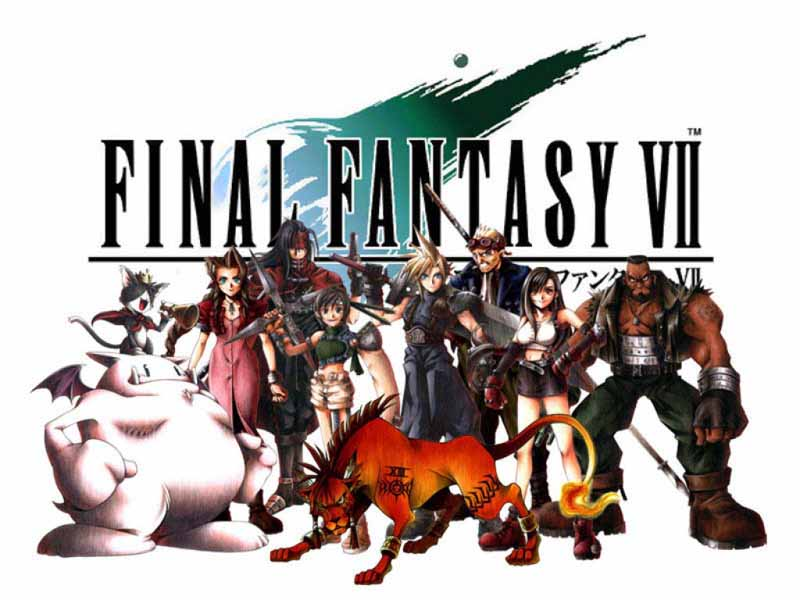 Final Fantasy VII: data d'uscita per PS4 svelata