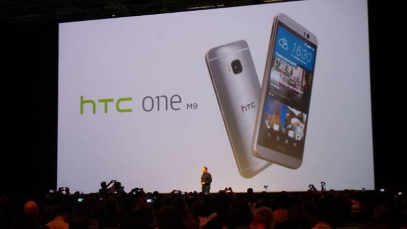 HTC One M9, i numeri di un fallimento per HTC