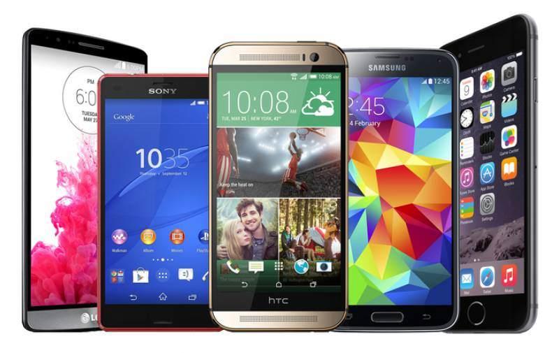 migliori smartphone 2015