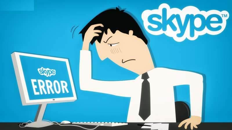 Dal 1 luglio Skype smetterà di funzionare su Windows Phone
