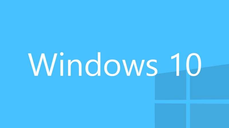 Microsoft conferma l'arrivo di Windows 10 dal 29 Luglio