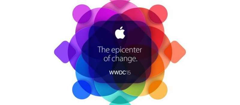 Disponibile il Keynote del WWDC 2015 con tutte le novità Apple