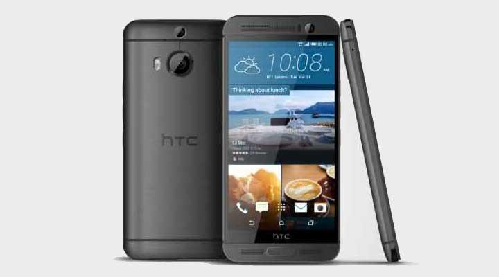 Recensione HTC One M9