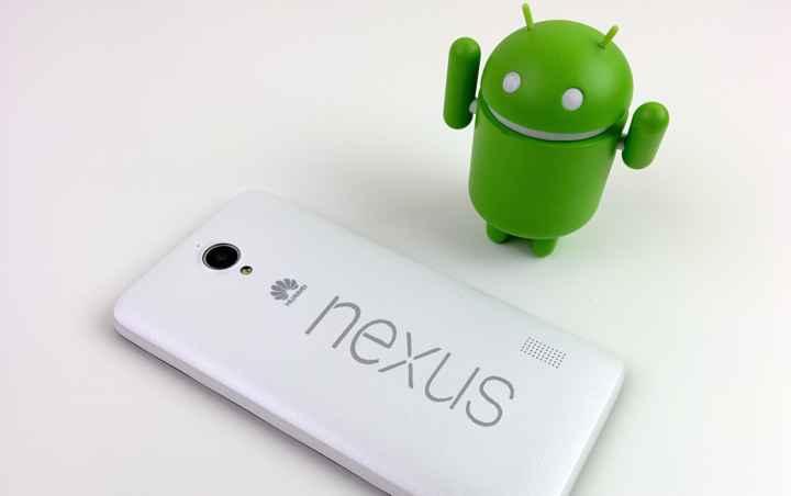 Huawei Nexus: schermo QHD da 5.7 e fotocamera da 12 megapixel?