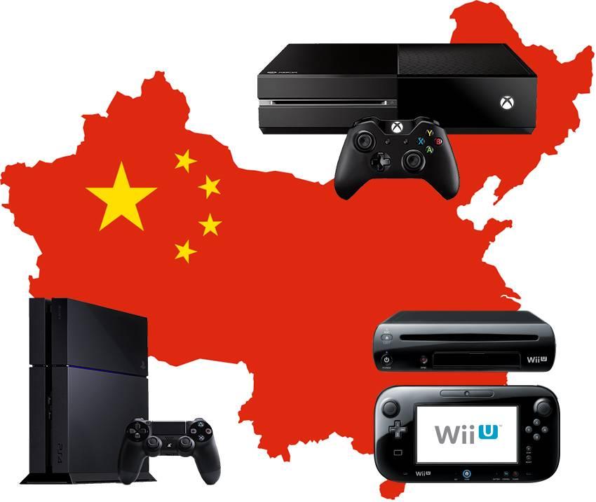 La Cina apre al mercato delle console, Sony, Microsoft e Nintendo pronte a darsi battaglia!