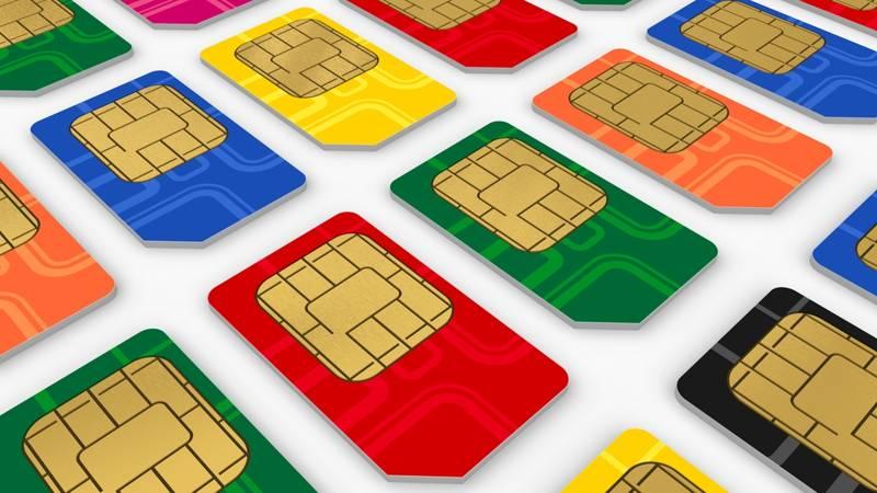 Samsung ed Apple vogliono dire addio alle SIM
