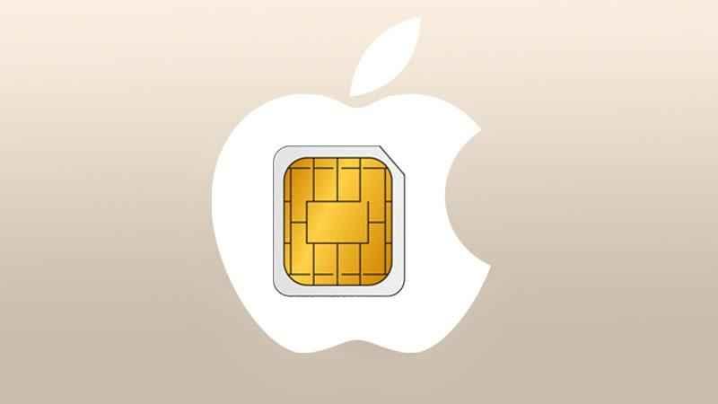 Arriva in Italia la SIM Apple, ma a che prezzi?