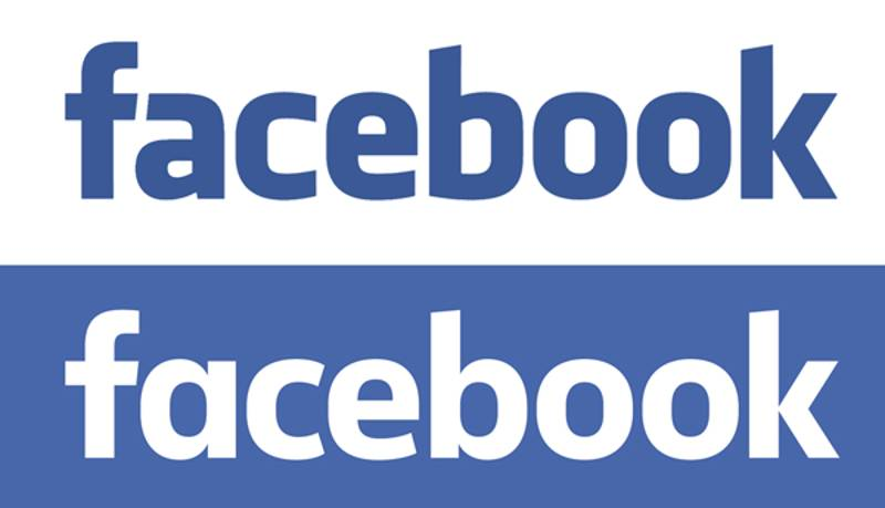 Facebook presenta il nuovo logo, moderno e giovanile