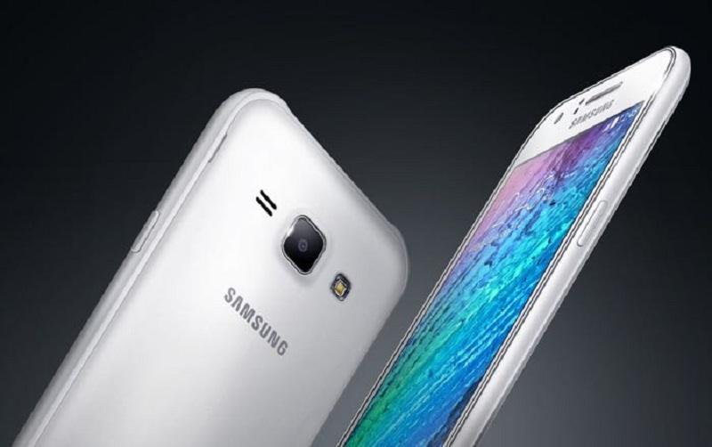 Samsung Galaxy J2 appare su GFXBench