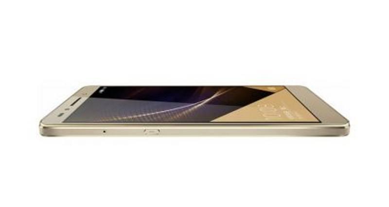 Scheda tecnica Huawei Honor 7