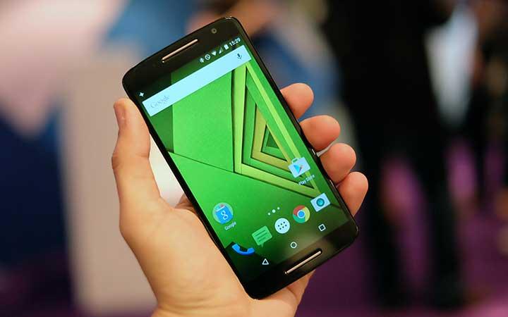 Motorola Moto X Play riceve Android Marshmallow