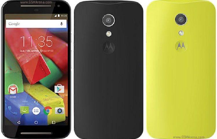 Motorola Moto G 2015 verrà presentato il 28 luglio?