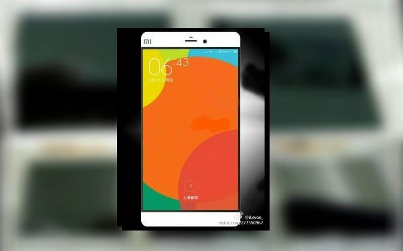Nuovi rumors sullo schermo di Xiaomi Mi5