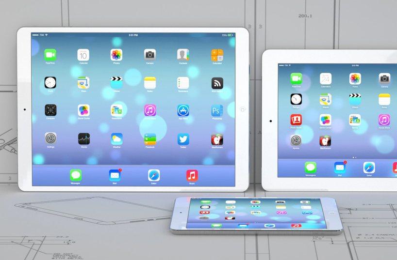 Apple iPad Pro sempre più vicino al debutto