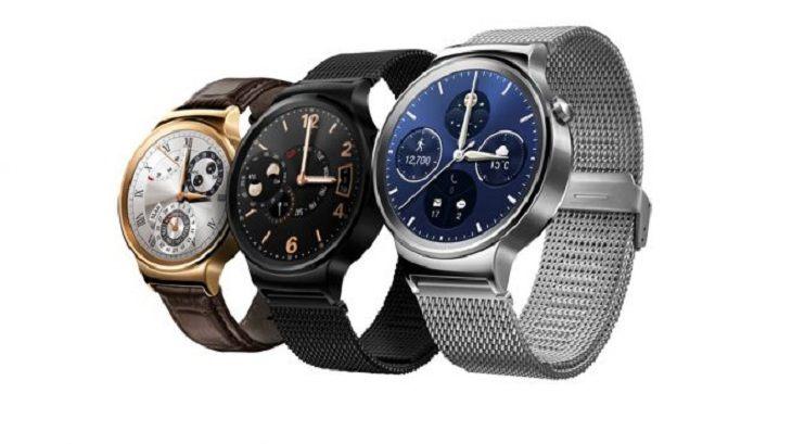 Huawei Watch, debutto vicino!