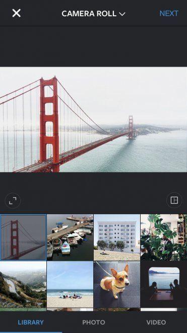Rivoluzione Instagram, addio alle vecchie foto quadrate