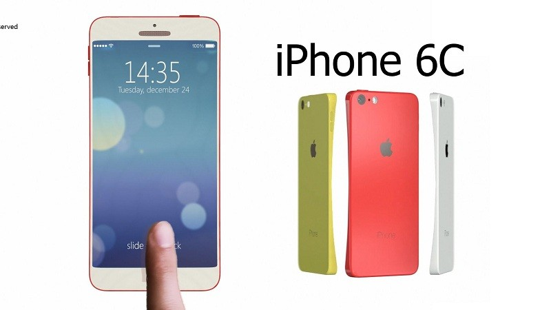 Apple iPhone 6C: nuovi rumors 24 agosto 2015