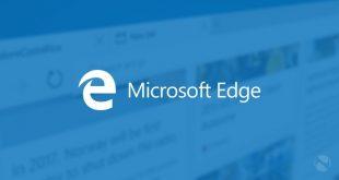 Microsoft Edge su iOS adesso supporta il 3D Touch