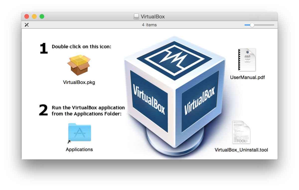 virtualbox-folder