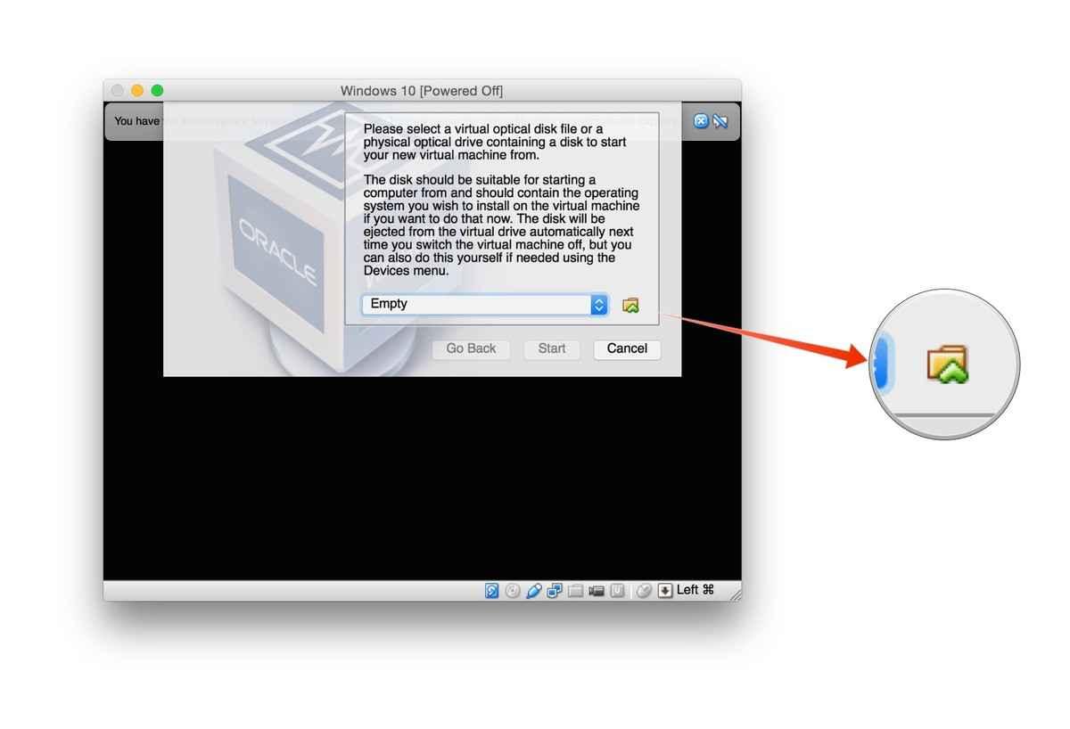 virtualbox-locate-iso
