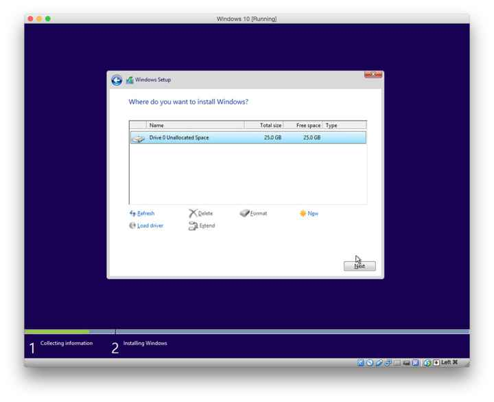 virtualbox-windows-setup