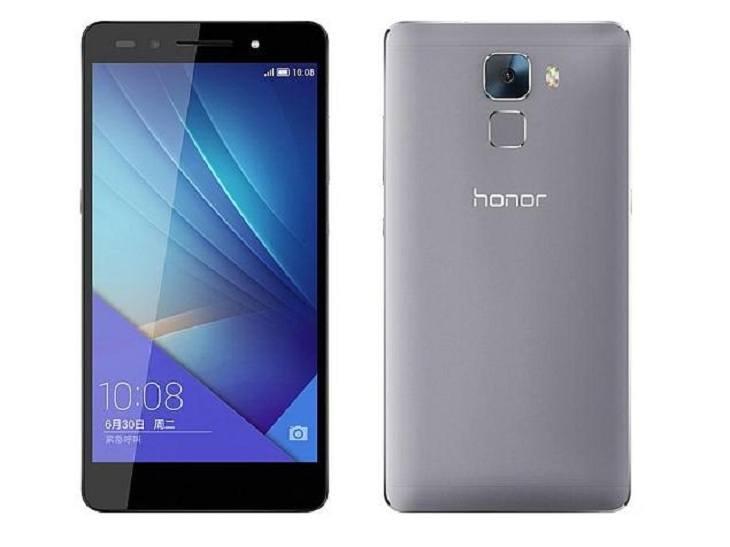 Huawei annuncia un ritardo nelle consegne di Honor 7