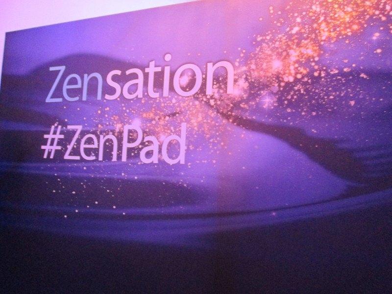 Asus ZenPad 3S sarà presentato ufficialmente il 12 luglio