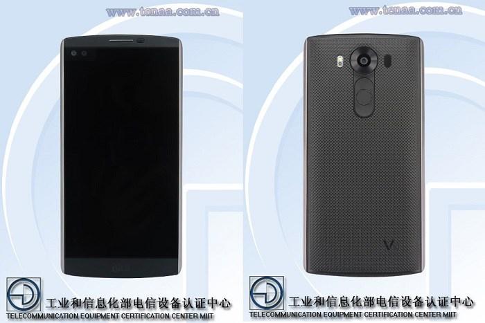 LG G4 Note: debutto ad ottobre, nuove conferme, rumors anche sulle specifiche