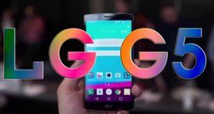LG G5, arrivano i primi test per foto e video