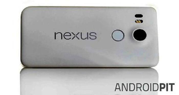 Google: spunta scatto del nuovo Nexus 5!