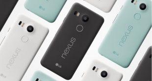 Nexus 5x riceve una ROM per abilitare l'audio stereo