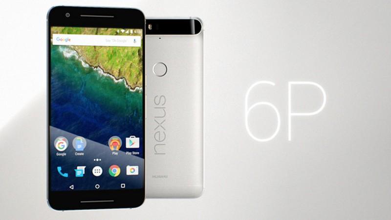 Nexus 6P è finalmente una realtà