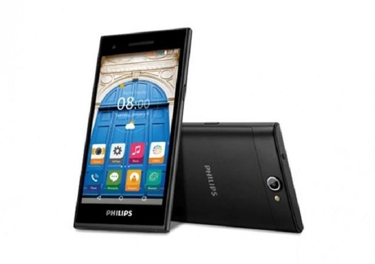 Philips S358 annunciato, nuovo device con schermo MiraVision, presto in Europa