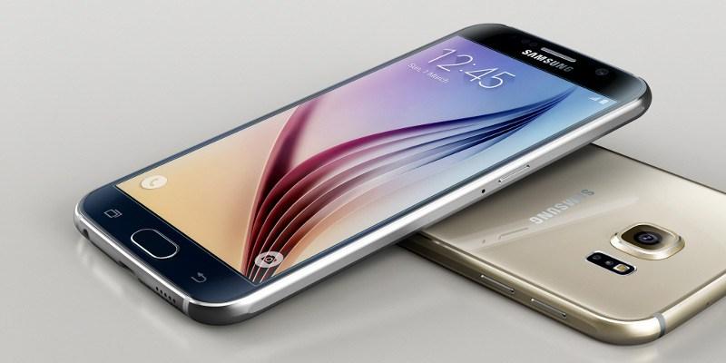 Samsung Galaxy S6, spostare file da vecchio smartphone