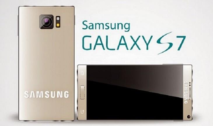 Annunciati i firmware di Galaxy S7 e Galaxy S7 Edge