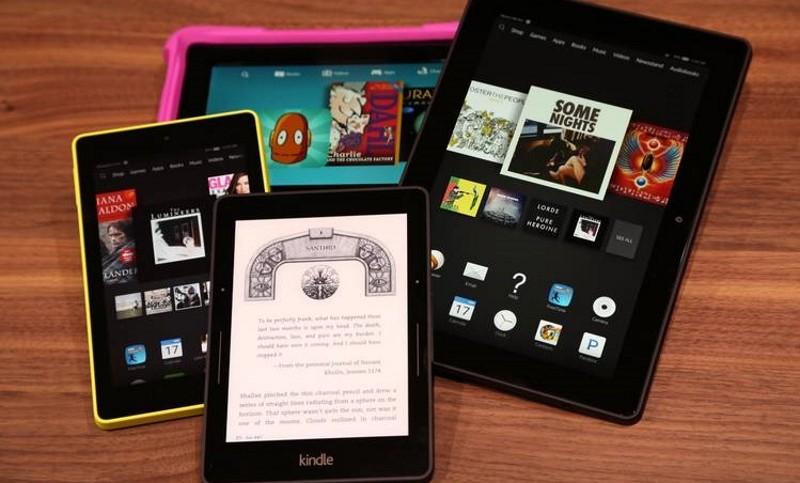 Da Amazon un tablet da 50$ per il perfetto regalo di Natale