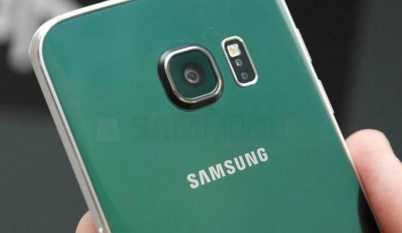 Samsung Galaxy S7 con doppia fotocamera posteriore, display da 5.7″ e Snapdragon 820