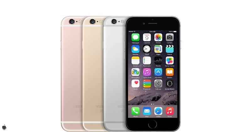 iPhone 6S è resistente all'acqua? Guarda i video.
