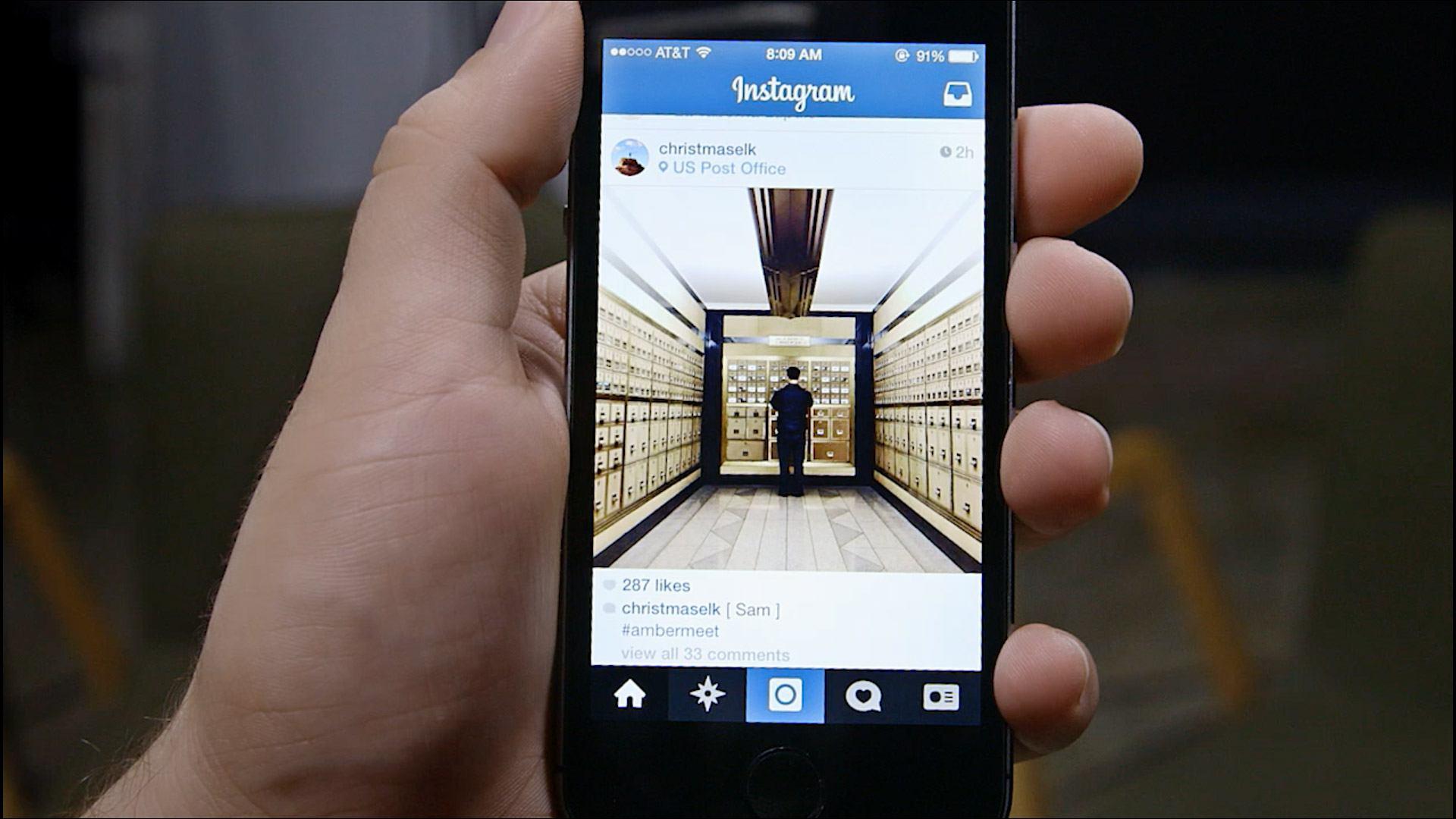 Instagram: 400mln di utenti attivi ogni mese