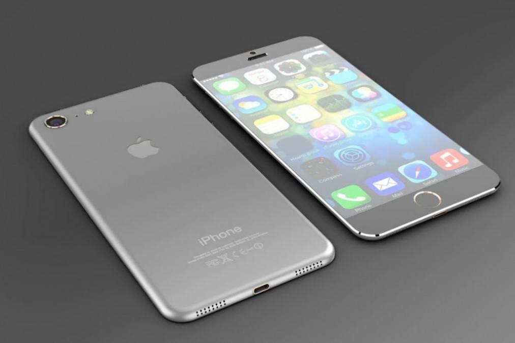 iPhone 7 resistente all'acqua, le prime indiscrezioni