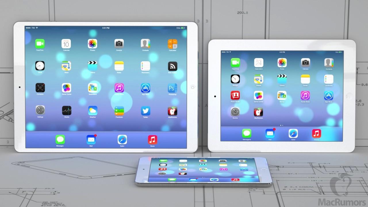 iPad Pro e servizio streaming di Apple: annunciati il 6 settembre