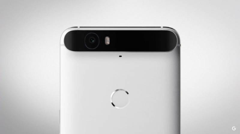 Nexus 6P batte LG G4 e si piazza dietro solo al Galaxy S6 Edge per qualità della fotocamera