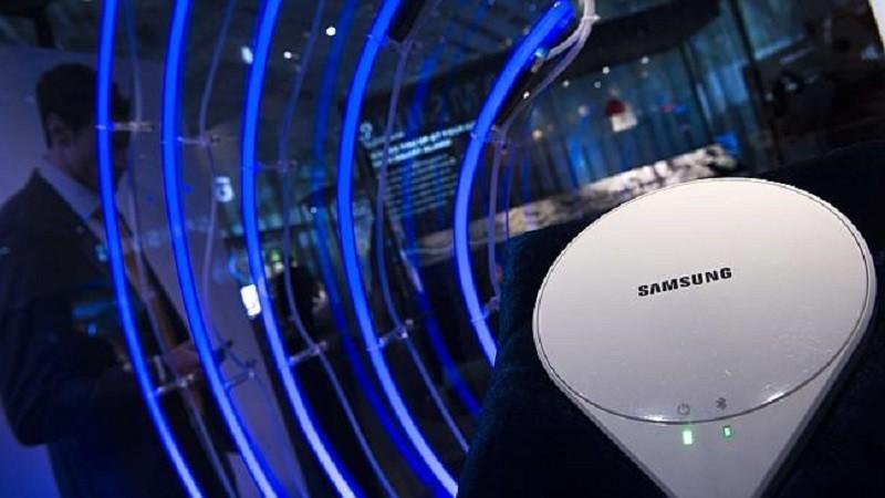 Samsung SleepSense, monitora il sonno e gestisce la casa per noi