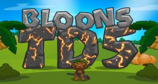 Gioca gratis a Bloons Tower Defense 5 su PC