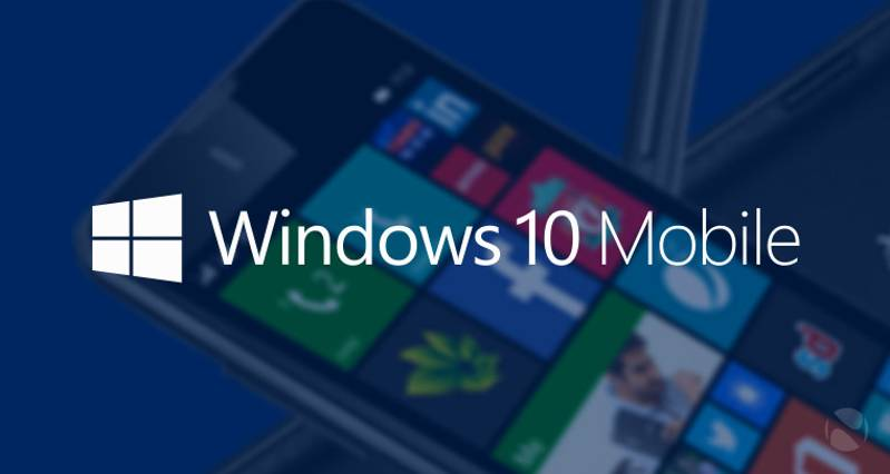 Windows 10 Mobile build 10586.71 disponibile per gli Insider con importanti aggiornamenti