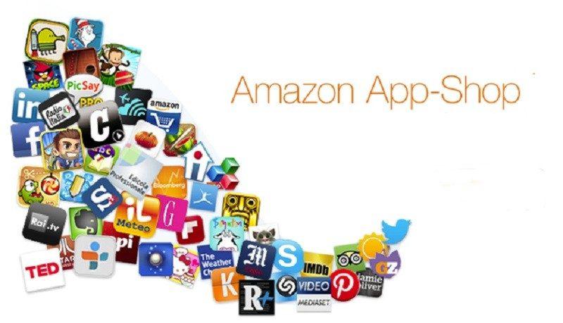 Amazon App Store si adatterà agli App Bundle di Android
