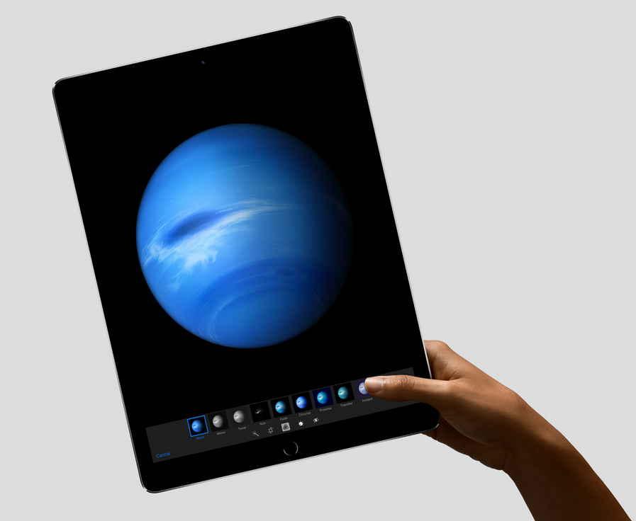 Apple iPad Pro ed accessori in arrivo per i primi di novembre